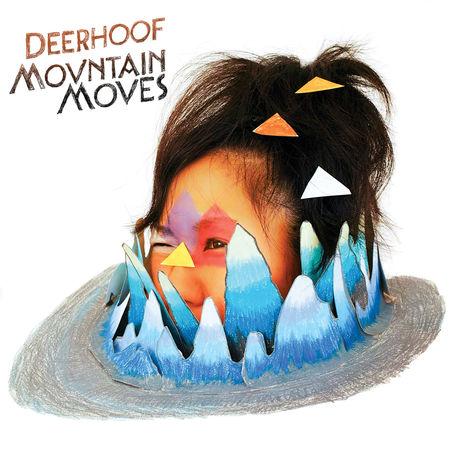 Deerhoof: Mountain Moves