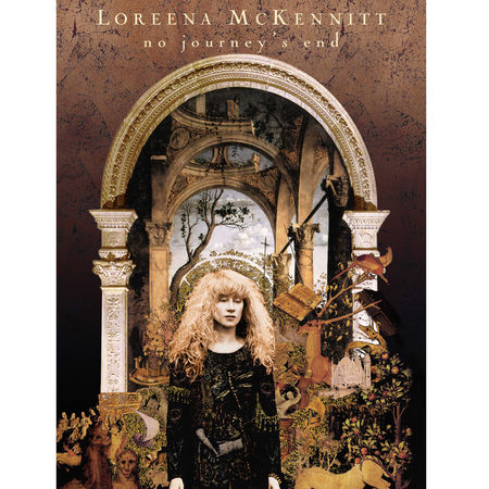 Loreena McKennitt: No Journey's End