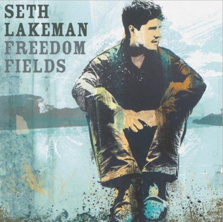Seth Lakeman: Freedom Fields (Anniversary Edition): Signed 2CD