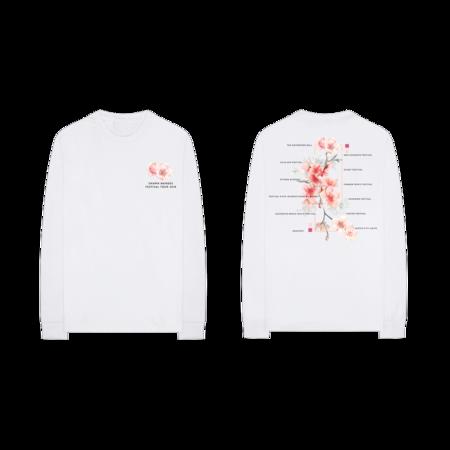 Shawn Mendes: Festival Tour Longsleeve T-Shirt - L