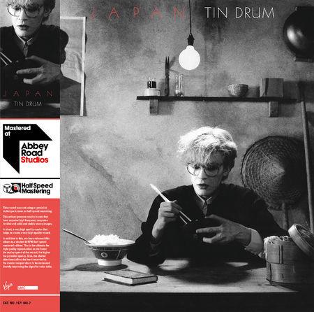 japan: Tin Drum (Half-Speed Master) (2LP)