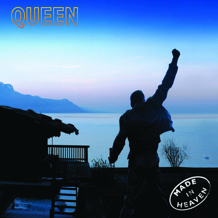 Queen: Made In Heaven (Remastered 2 CD Deluxe Edition)