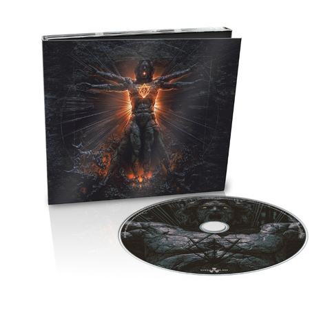 In Flames: Clayman (20th Anniversary Edition) Limited Edition Digipack CD