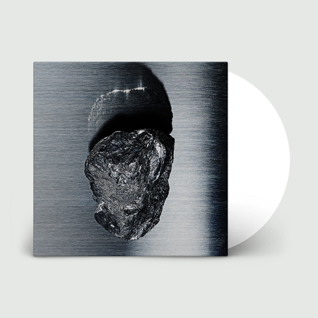 Bo Ningen: Sudden Fictions: Limited Edition White Vinyl