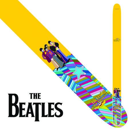 The Beatles: PERRI 6081 THE BEATLES 2.5