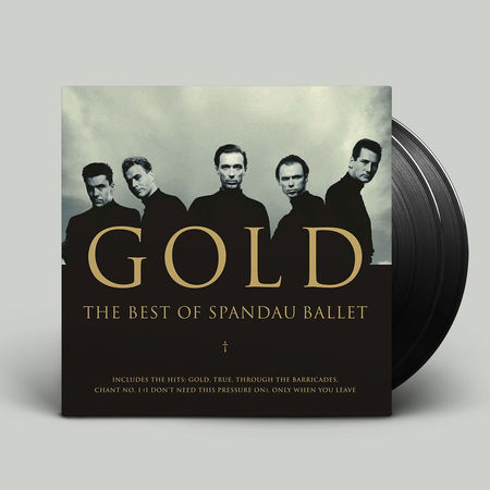 Spandau Ballet: Gold (The Best Of Spandau Ballet)