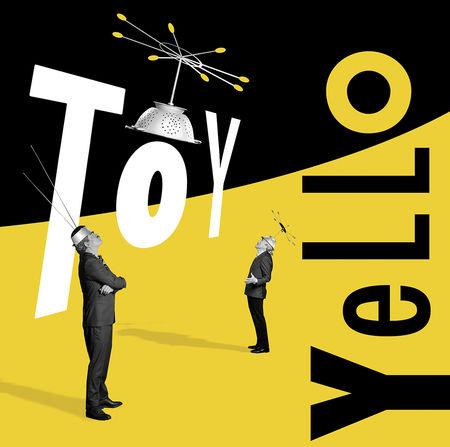 Yello: Toy: Deluxe