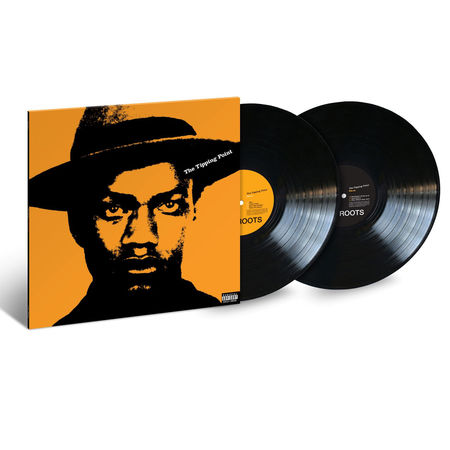 The Roots: The Roots -The Tipping Point (2LP)