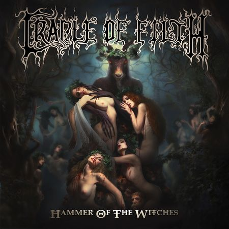 Cradle Of Filth: Hammer Of The Witches