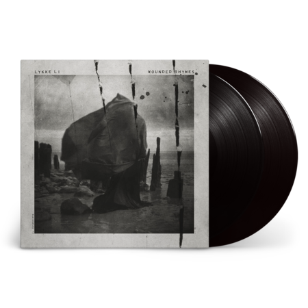 Lykke Li: Wounded Rhymes: Deluxe 10th Anniversary Edition Vinyl 2LP