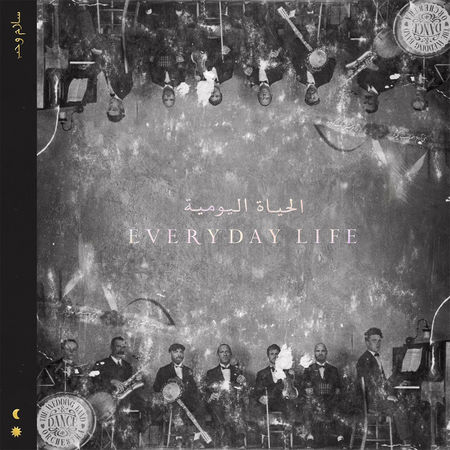 Coldplay: Everyday Life