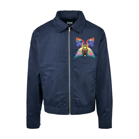 The Who: Sell Out Work Jacket