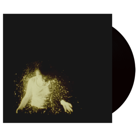 Wolf Alice: My Love Is Cool Black Double Heavyweight 12