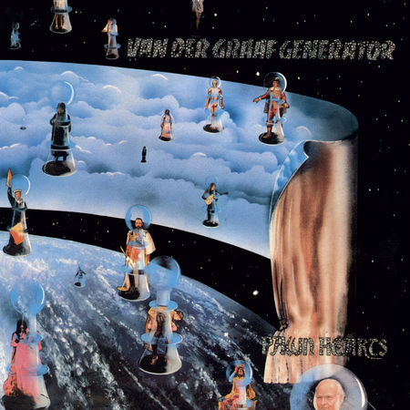 Van Der Graaf Generator: Pawn Hearts