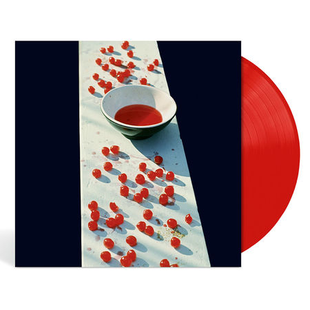 Paul McCartney: McCartney (Red Vinyl)