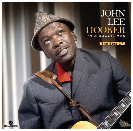 John Lee Hooker: I'm A Boogie Man – The Best ofWagram: Double CD