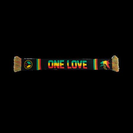 Bob Marley: One Love Scarf