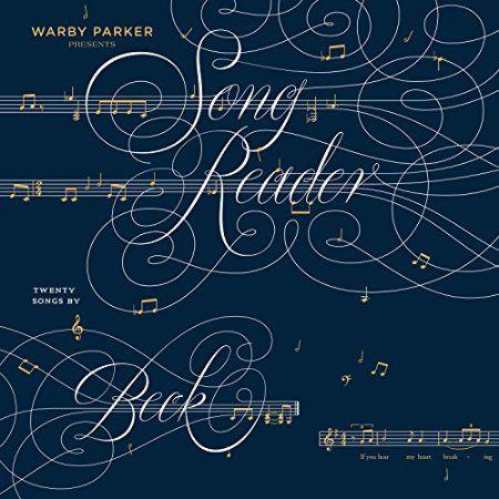 Various Artists: Beck Song Reader