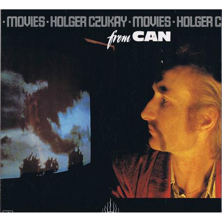 Holger Czukay: Movies