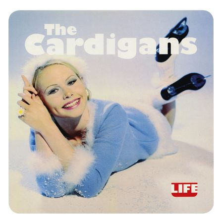The Cardigans: Life (LP)