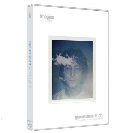 John Lennon: Imagine / Gimme Some Truth (DVD)