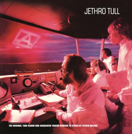Jethro Tull: 'A' Steven Wilson Remix: CD