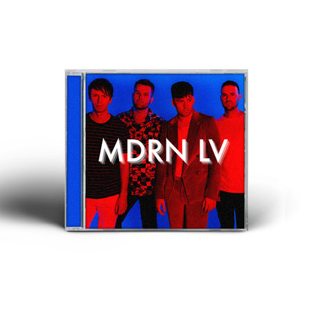 Picture This: MDRN LV: CD