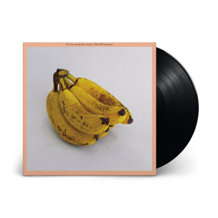 Mac McCaughan: The Sound of Yourself: Black Vinyl LP + Signed Print