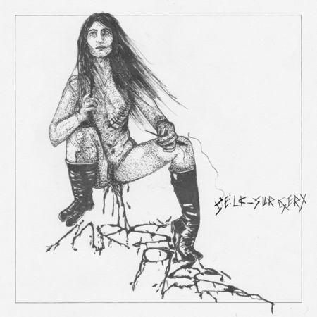 Mrs. Piss: Self-Surgery