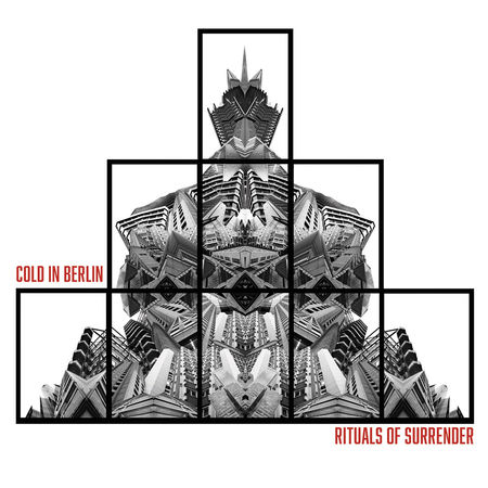 Cold In Berlin: Rituals Of Surrender: Limited Edition Signed Vinyl
