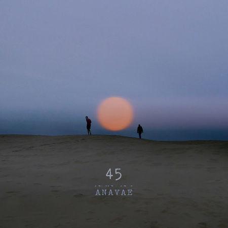 ANAVAE: 45