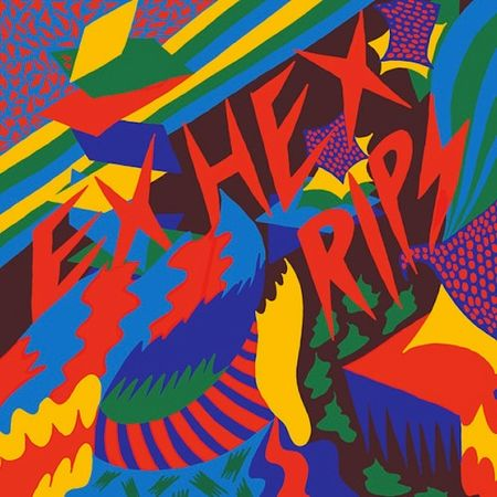 Ex Hex: Rips