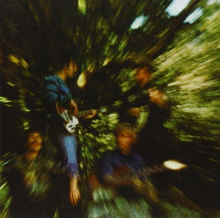 Creedence Clearwater Revival : Bayou Country