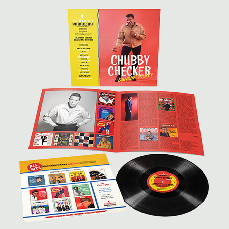 Chubby Checker: Dancin' Party: The Chubby Checker Collection (1960-1966)