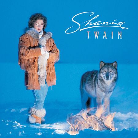 Shania Twain: Shania Twain Vinyl