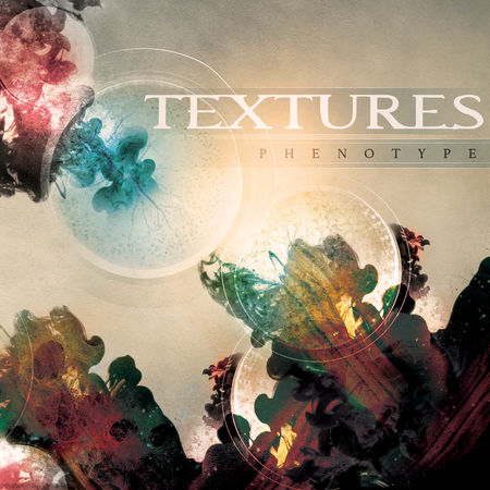 Textures: Phenotype: Limited Edition Digipack
