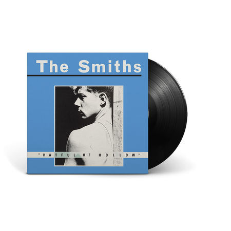 The Smiths: Hatful Of Hollow: Vinyl Edition