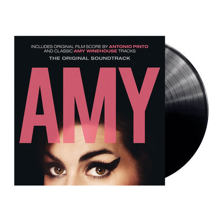 Amy Winehouse: AMY Soundtrack