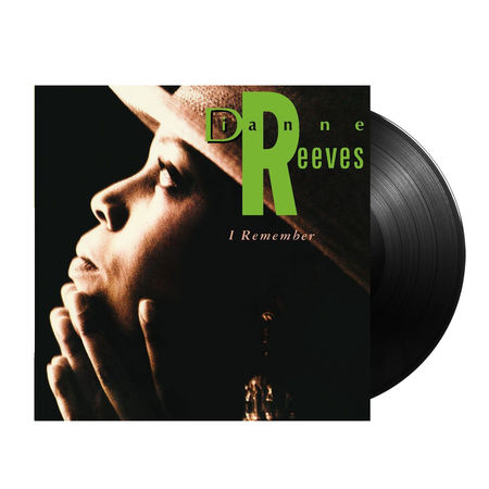 Dianne Reeves: I Remember