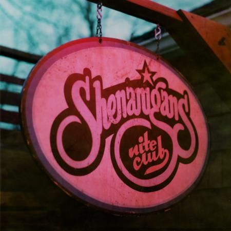 Goose: Shenanigans Nite Club: CD