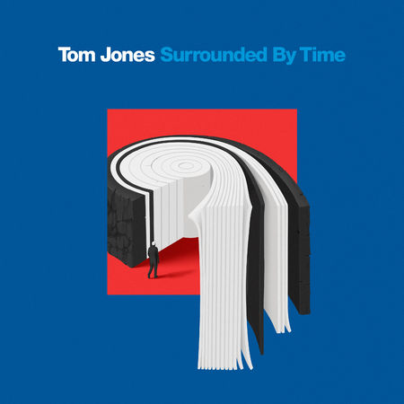 Tom Jones: Surrounded By Time CD