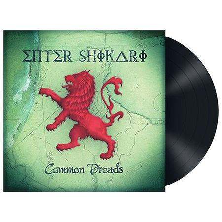 Enter Shikari: Common Dreads: Deluxe Vinyl Reissue