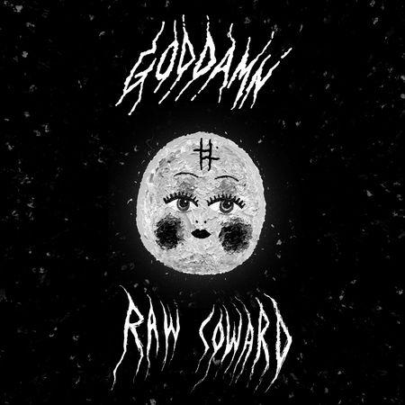 God Damn: Raw Coward: CD