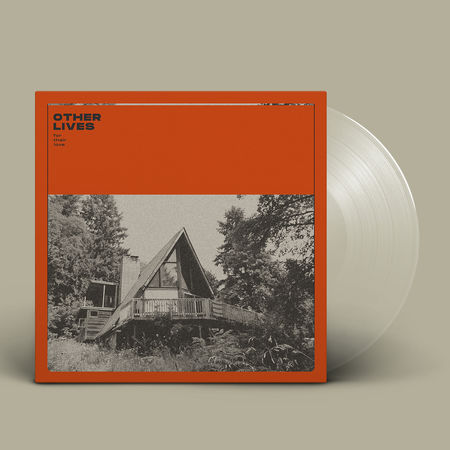 Other Lives: For Their Love: Clear Vinyl in Alternate Burnt Orange Sleeve