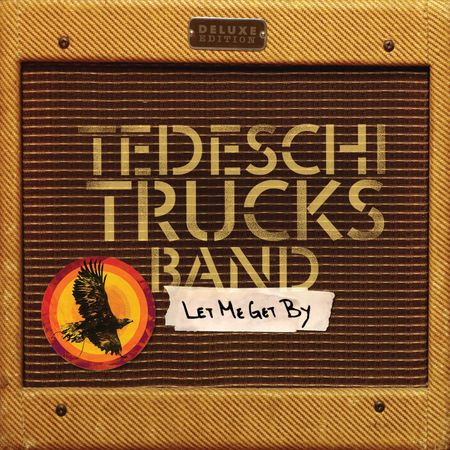 Tedeschi Trucks Band: Let Me Get By (2CD)