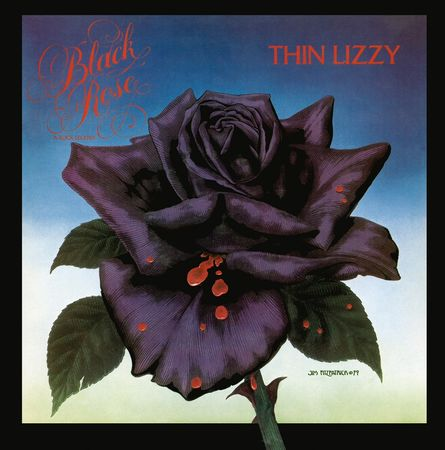 Thin Lizzy: Black Rose: A Rock Legend