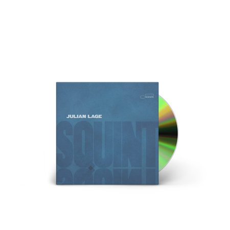 Julian Lage: Squint