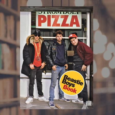 Beastie Boys: Beastie Boys Book