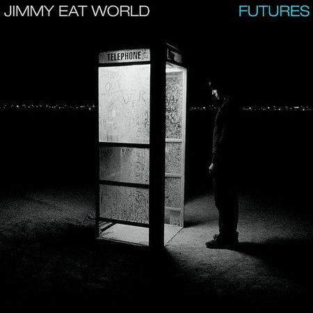 Jimmy Eat World: Futures