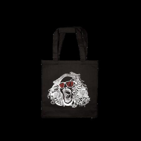 hozier: Tote Bag